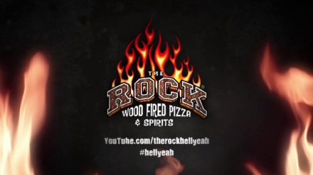 Rock Pizza